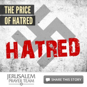 The Price of Hatred