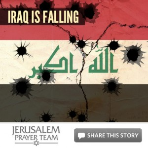 Iraq Is Falling: What the latest round of violence in Iraq means